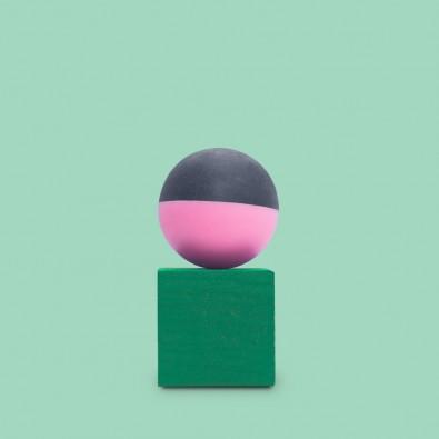 Мыло Pink Ball | Аромат малины
