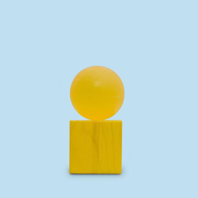 Мыло Sweet Ball | Аромат мёда