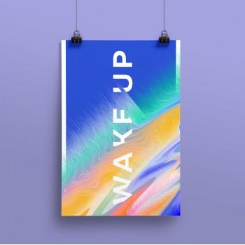 Постер 'Проснись'