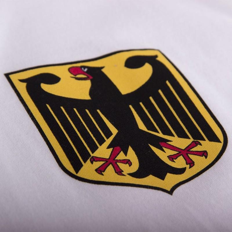 Футболка капитана сборной Germany белая