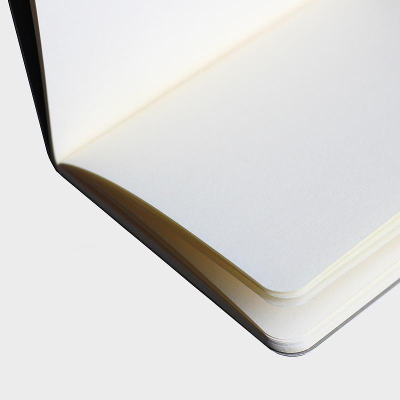 Блокнот с принтом Mathrock формат А6