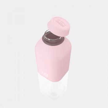 Бутылка для воды MB Positive 0,5л. розовая
