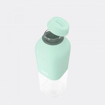 Бутылка для воды MB Positive 0,5л. бирюзовая