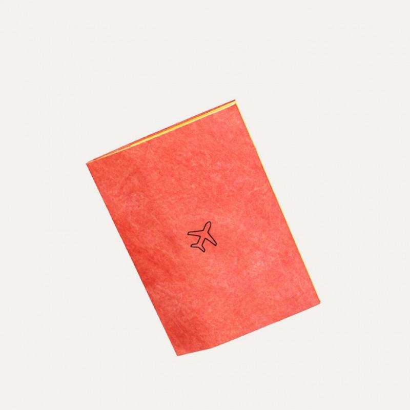 Обложка на паспорт NEW WALLET AIRCRAFT
