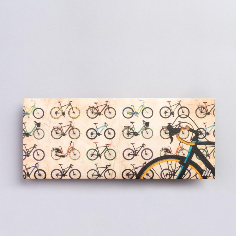 Кошелек NEW WALLET Bike