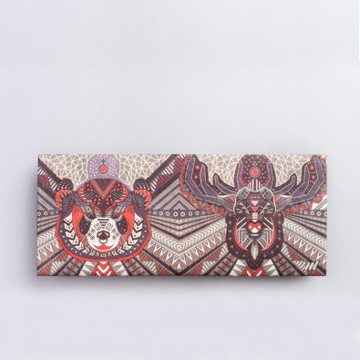 Кошелек NEW WALLET Deerline