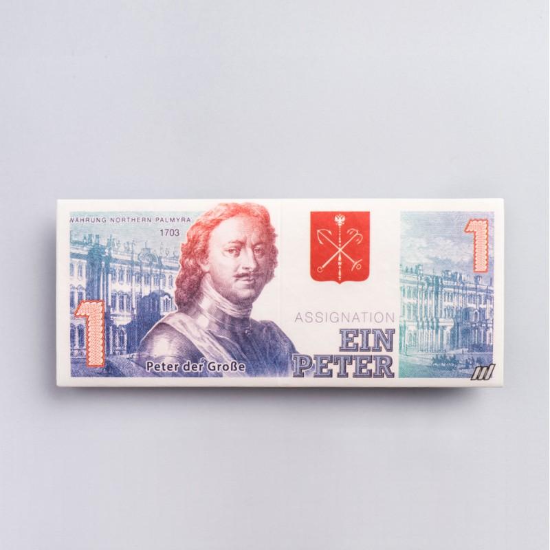 Кошелек NEW WALLET First Petr