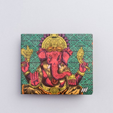 Кошелек NEW WALLET Ganesha