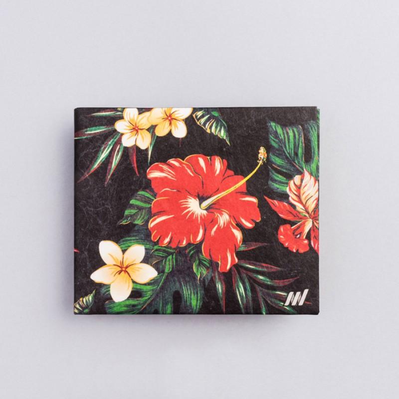 Кошелек NEW WALLET Tropic Flowers