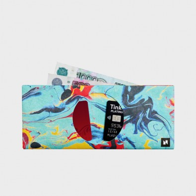 Кошелек NEW WALLET Twist & Shout