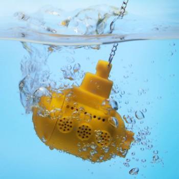 Емкость для заваривания чая Yellow submarine