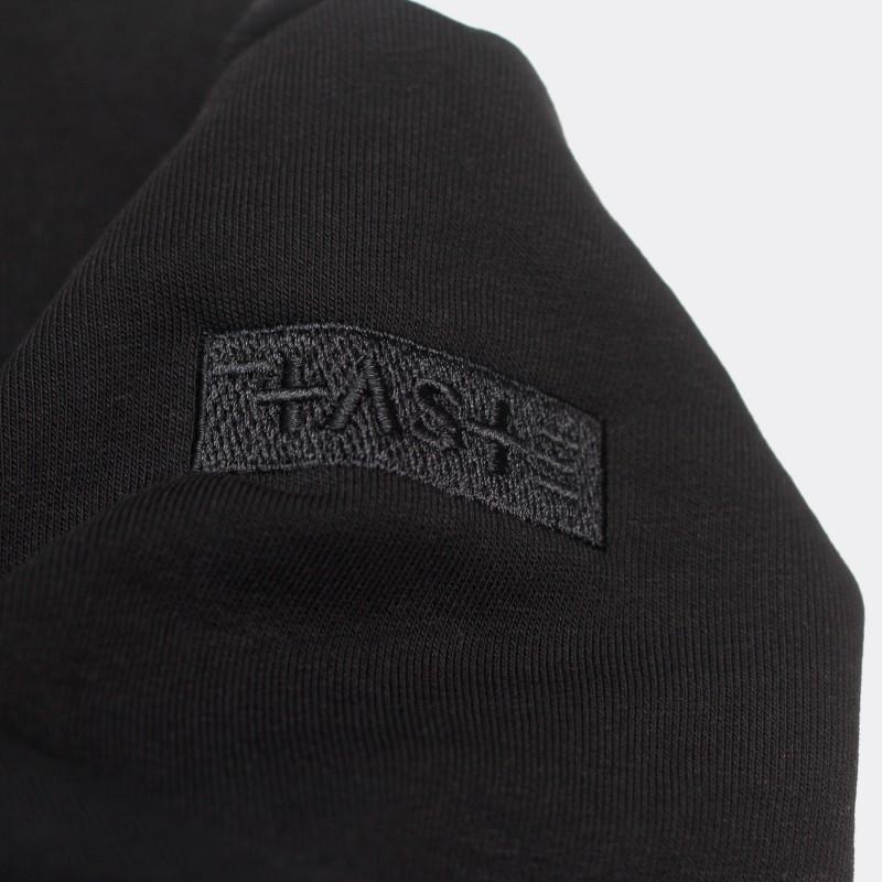 Толстовка с капюшоном SP base черный