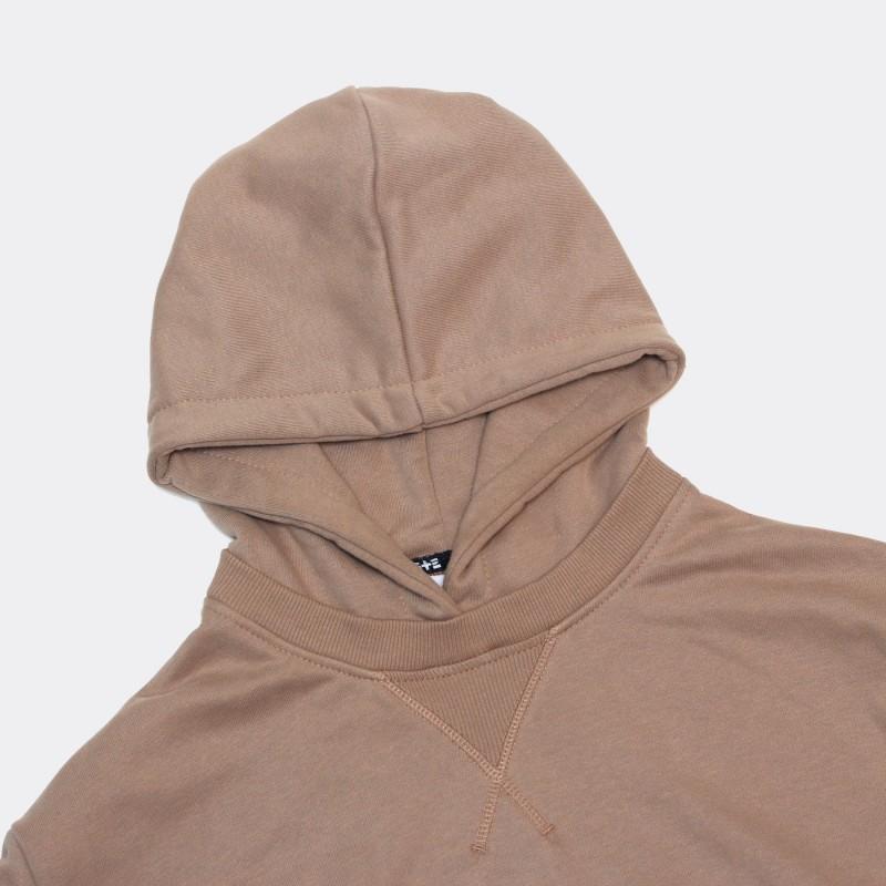 Толстовка с капюшоном SH Mono brown