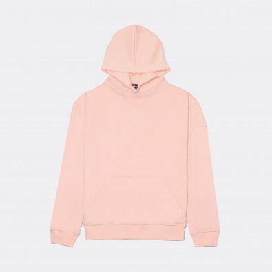 Толстовка с капюшоном SH Mono pink