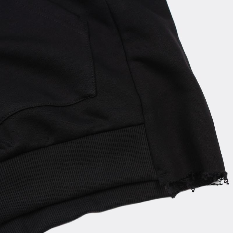 Толстовка с высоким горлом Ascent black