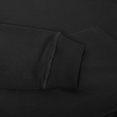 Толстовка Unif basic black