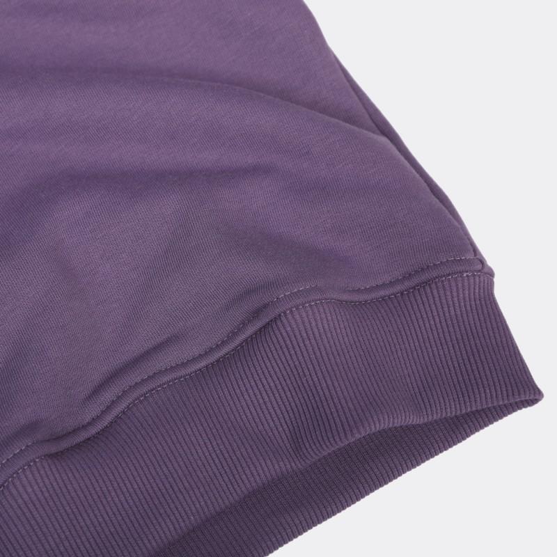 Свитшот Rea crew purple