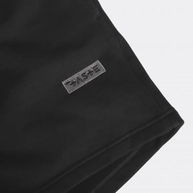 Шорты Unif basic soft black