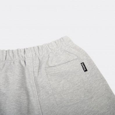 Брюки Unif basic soft gray