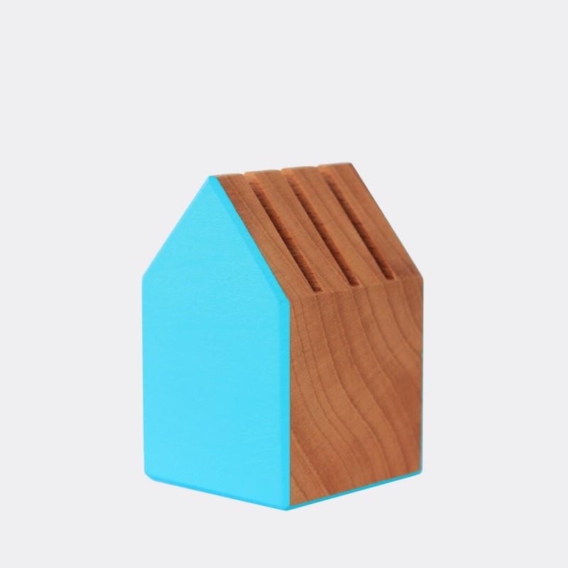 Подставки-домики для фотографий Inhouse