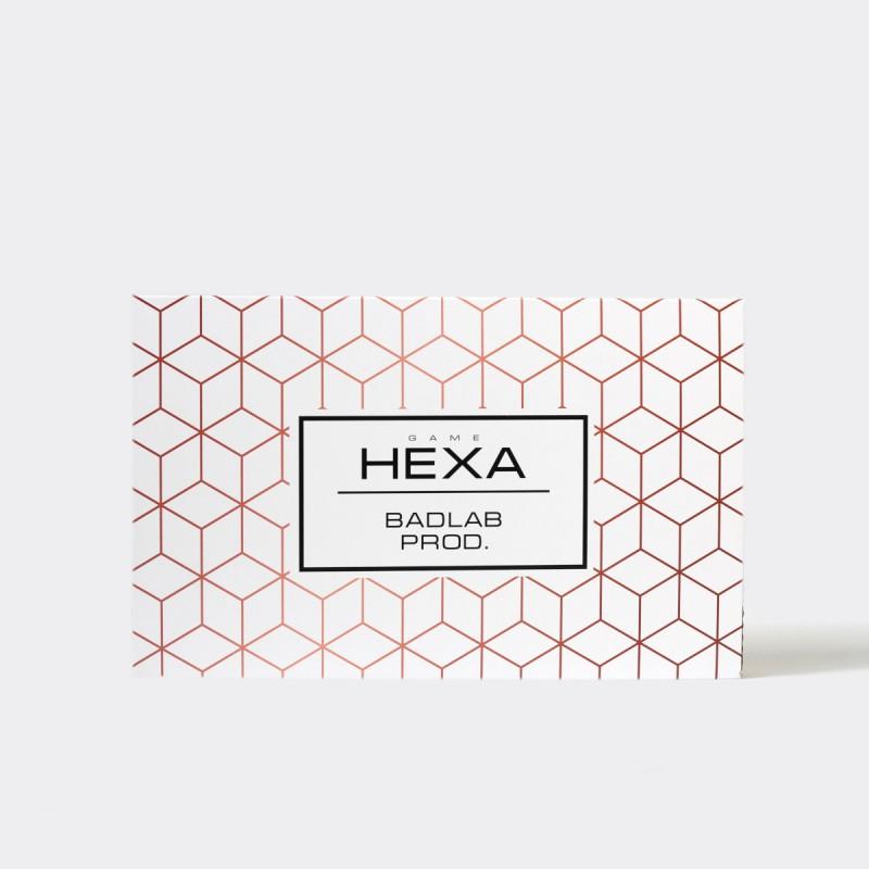 Настольная игра Hexa Game